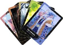 タロットカード Vol.2